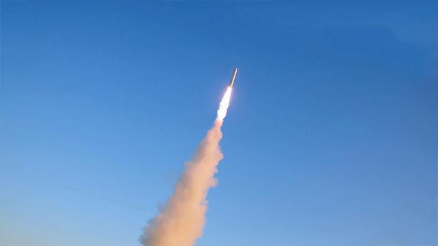 Corea del Sur da luz verde a la producción masiva de interceptores de misiles norcoreanos