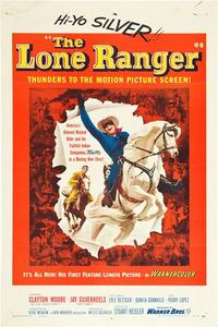 Watch The Lone Ranger Online Free in HD