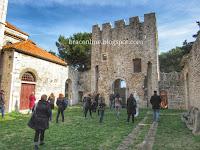 EF ST Seminar za turističkog vodiča Povlja slike otok Brač Online