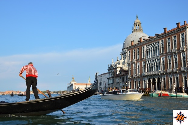 Venezia, tour in gondola