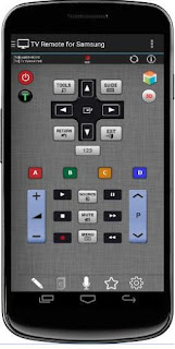 TV Remote for Samsung APK Full