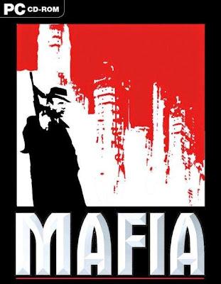 Cover Of Mafia Full Latest Version PC Game Free Download Mediafire Links At worldfree4u.com