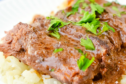 Braised Short Ribs Low Carb Recipe