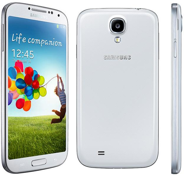 Spesifikasi Samsung Galaxy S4 I9500