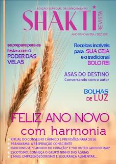 SHAKTI Revista