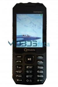 QMobile E5i SPD6531E BIN Tasted Flash File Free Download