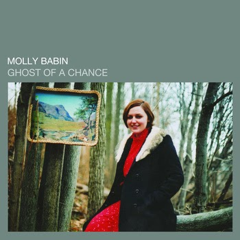 http://mollybabin.bandcamp.com/album/ghost-of-a-chance