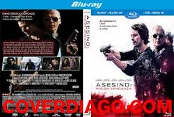 American assassin - Asesino: misión venganza - Bluray