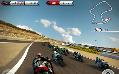 SBK15 Official Mobile Game v1.2.0 APK+DATA