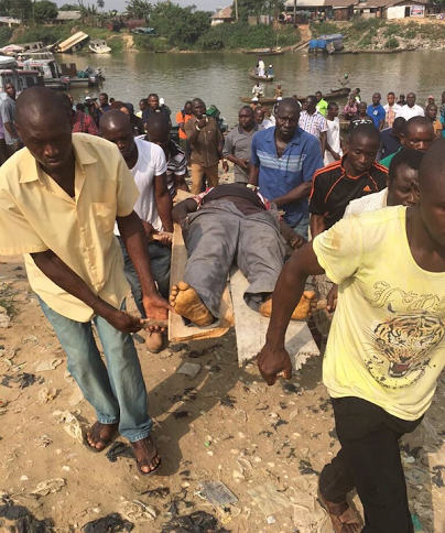 index - Bayelsa supplementary election  another  DEATH victim