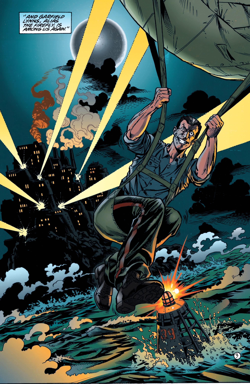 Detective Comics (1937) 689 Page 3