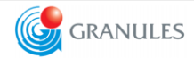 Granules India's Revenue increases by 7% to Rs. 344 Cr.; Net Profit rises by 37% to Rs. 39 Cr.
