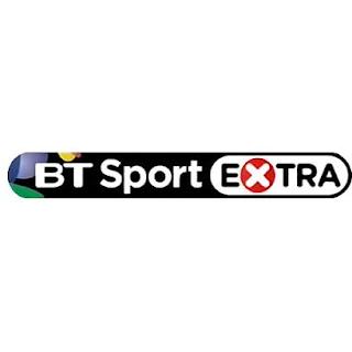BT Sport Extra 2/3/4/5/6 - BT Sport/ESPN - Astra Frequency