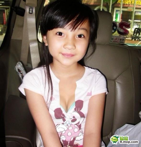 PENDEKARMELAYU @PM: 13 Gambar :Budak Kecil Nenen Besar