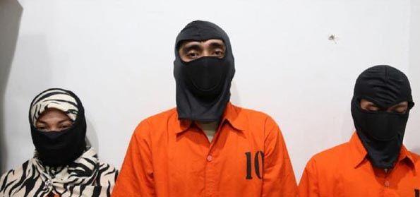 Pengamat: Jasriadi Dituntut 2 Tahun, Kasus Saracen Hanya Rekayasa?