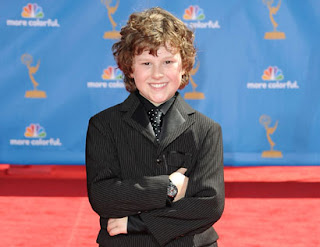 'Modern Family': talking with Nolan Gould at the 2011 Youth Rock Awards (VIDEO)