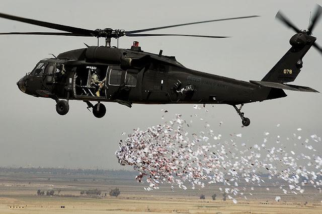 Libya S.O.S. - war diary 2011/12: LIBYA: PSYOP WAR - NATO DROPED ...