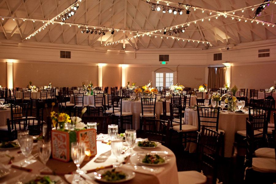 High Society Wedding and Event Planning Vintage School