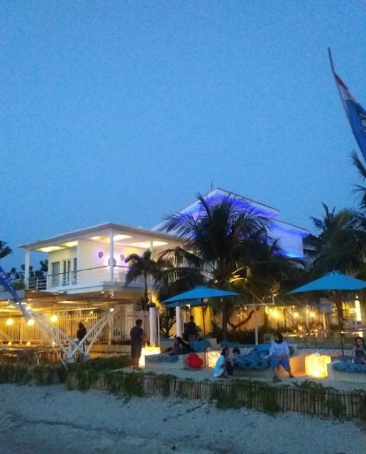Hotel Dekat Pantai