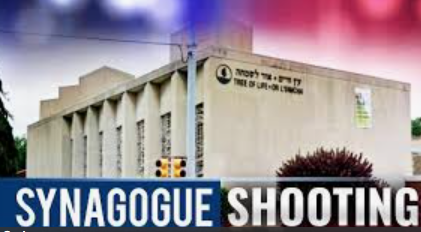 Pittsburgh Synagogue Assailant Was the Bland Man from Apartment 1