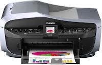 Canon MX700 Drucker Treiber Download