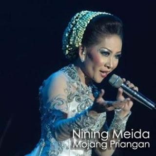 Nining Meida - Mojang Priangan Mp3