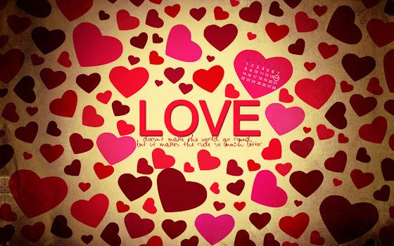 download besplatne pozadine za desktop 1440x900 čestitke Valentinovo dan zaljubljenih Happy Valentines Day love 14 veljače