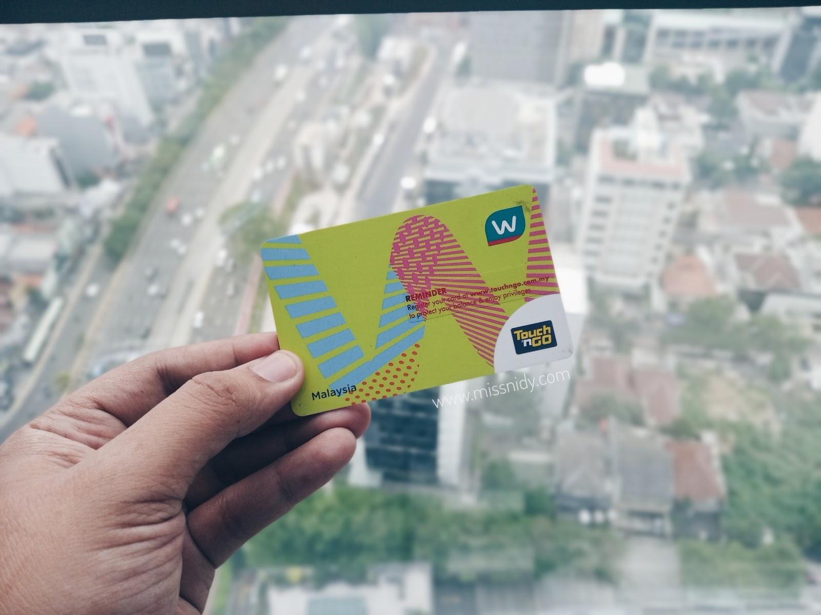 biaya membuat member card watsons