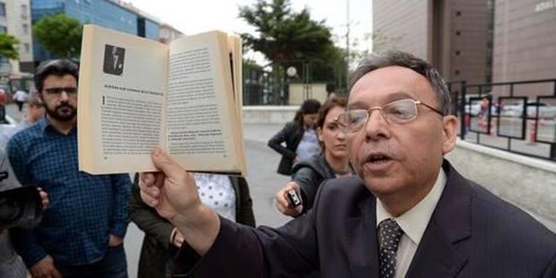 akademi dergisi, Mehmet Fahri Sertkaya, süleyman yeşilyurt, mustafa kemal atatürk, fethullah gülen, atatürk'ün gönül galerisi, pensilvanya cambazı, gerçek yüzü,