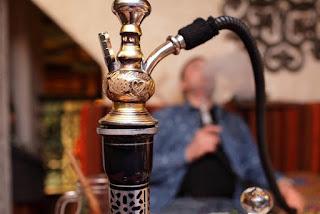 Bahaya Merokok Shisha Untuk Kesehatan