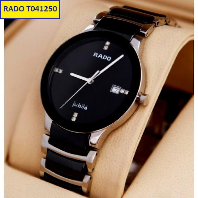 Đồng hồ nam Rado T041250