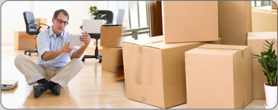 National Packers and movers