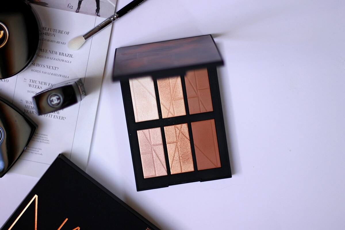 nars bord de plage review