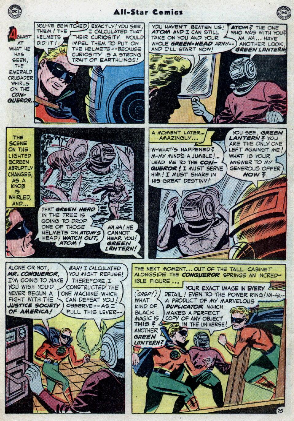 Read online All-Star Comics comic -  Issue #55 - 30