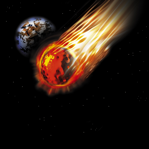 asteroids rocky - photo #40