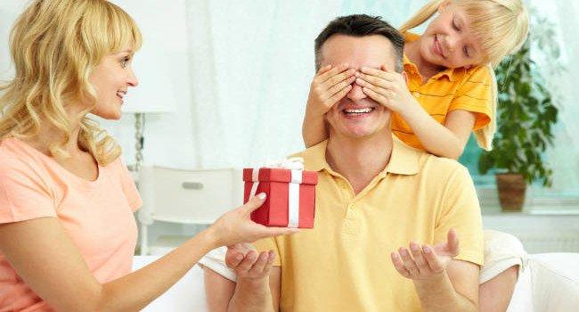 Outras opções de Presentes para o Dia dos Pais