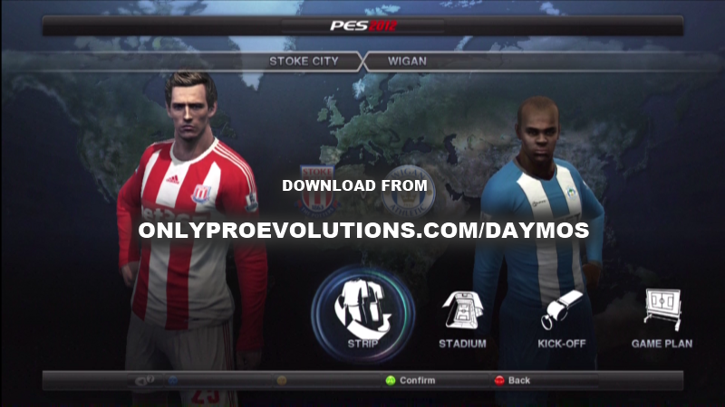 Daymos OPE Xbox 360 option file: V4 released! [Download