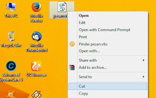 Cara Menampilkan Pesan Saat Startup Windows