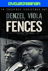 Fences (2016) DVDScreener