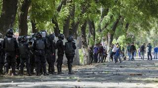 protestas Nicaragua Blog Cuba, Isla Mía