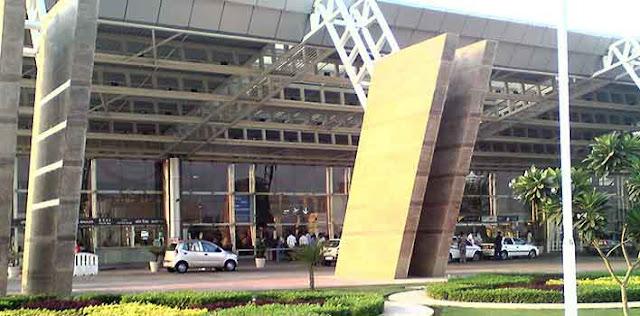 जयपुर एयरपोर्ट से रात साढ़े 10 बजे के बाद फ्लाइट नहीं