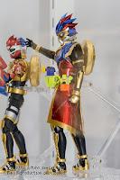 S.H.Figuarts Kamen Rider Paradox Perfect Knockout Gamer Level 50 y Level 99  - Tamashii Nations