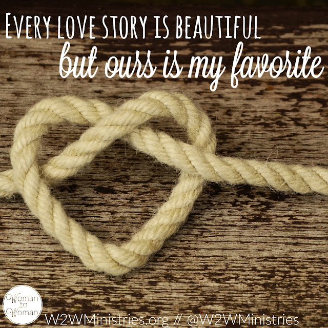 Every love story is beautiful, but ours is my favorite. #lovestory #marriage #marriagemonday #wife #husband #love