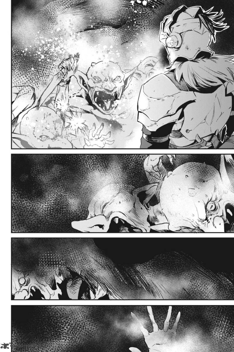 Goblin Slayer - Chapter 4
