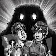 The Second Doctor, Jamie and a Yeti!