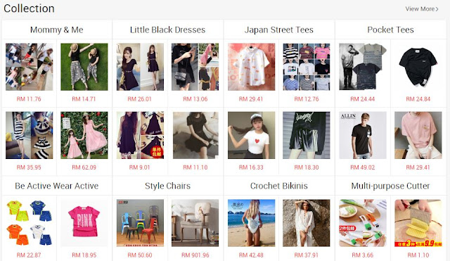 online shopping murah
