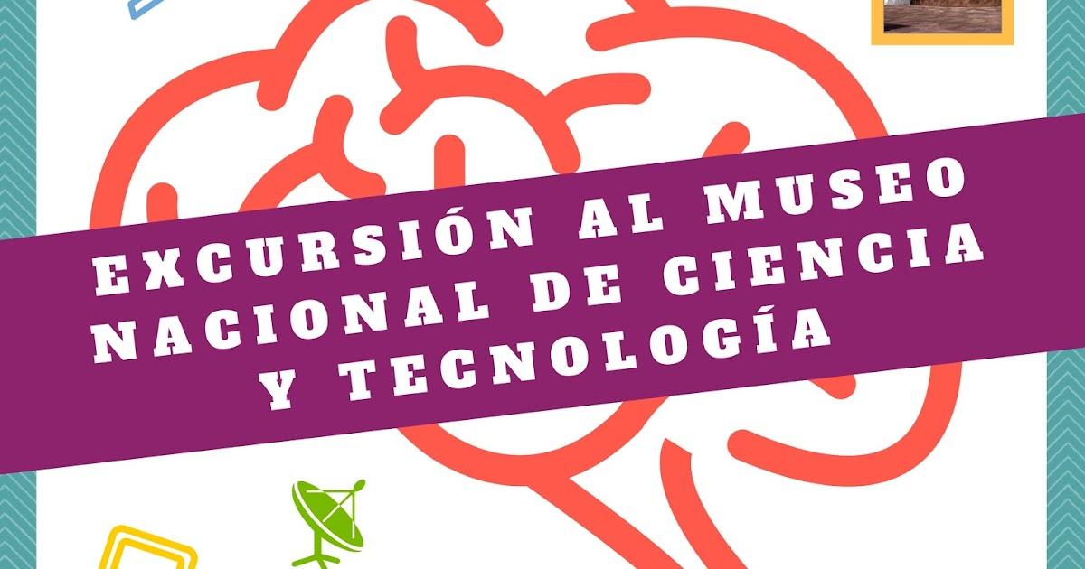 ISLAM ESPAÑA: Excursión Al Museo Nacional de Ciencia y Tecnología.