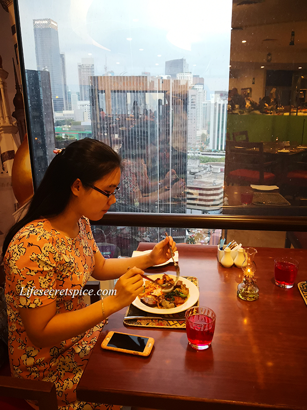 Fine Ramadan Buffet At Berjaya Times Square Hotel Kuala Lumpur Interior Design Ideas Ghosoteloinfo