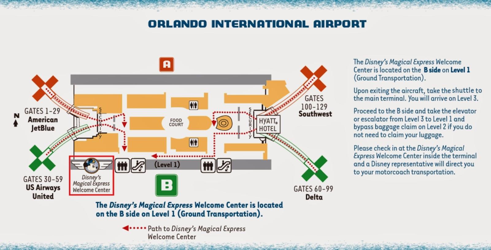 Hotels At Mco Orlando Airport