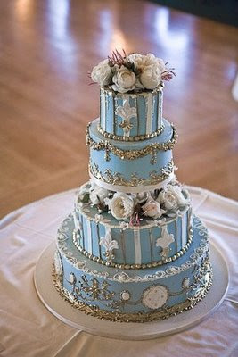 rose gold and royal blue wedding cake a new york newport wedding oh la la now that s 19272
